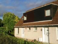 semi detached house in 30 Lorraine Drive, Cupar...