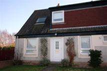 semi detached home in 31 Lamberton Place...