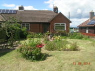 2 bed Semi-Detached Bungalow in 2 Cults Bungalows, Cupar...