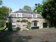 2 bedroom Detached house to rent in Bow Butts Lodge...