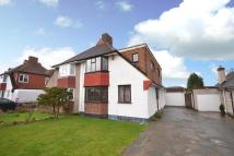 3 bed semi detached property for sale in Old Malden