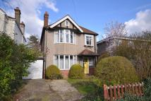 4 bed Detached home in New Malden
