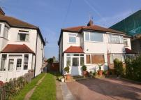 semi detached house in New Malden