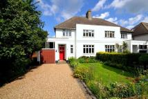 4 bed semi detached house for sale in Christchurch Area