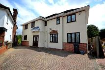 4 bedroom Detached property in New Malden