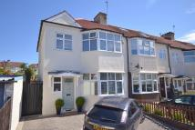 3 bed End of Terrace house for sale in New Malden
