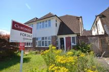 Maisonette for sale in Motspur Park