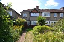 End of Terrace home for sale in Old Malden