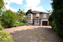 semi detached house in Old Malden