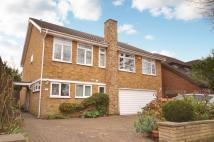 Detached property for sale in Coombe
