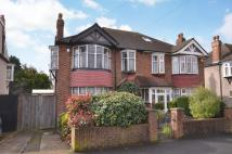 3 bedroom semi detached home for sale in Coombeside