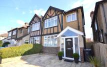 5 bedroom semi detached house for sale in New Malden