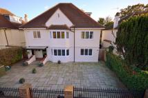 Detached house for sale in New Malden