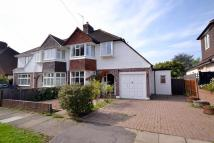 3 bedroom semi detached property in Coombeside