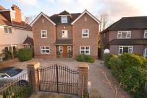 6 bed Detached home in New Malden