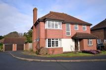 4 bed Detached house for sale in Old Malden
