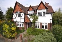 4 bed Detached house in New Malden
