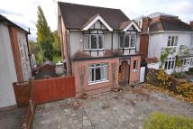 5 bed Detached house for sale in New Malden