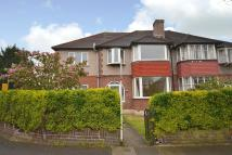 4 bed semi detached home in Painters Estate