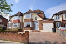 3 bedroom Detached property in Old Malden