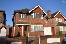 Detached property in Coombeside