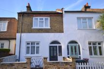 End of Terrace property for sale in New Malden