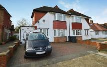 5 bedroom semi detached house for sale in Painters Estate