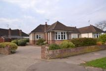 Semi-Detached Bungalow in Coombeside