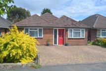Detached Bungalow for sale in Chertsey