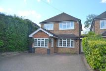 4 bed Detached property for sale in Ottershaw