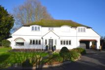 5 bedroom Detached house for sale in Chertsey