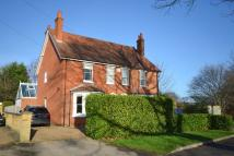 Lyne semi detached house for sale