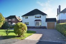 4 bed Detached house for sale in Chertsey