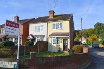 semi detached home for sale in Ottershaw