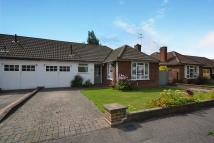 Bungalow for sale in Chertsey
