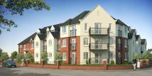 1 bed new Apartment in Shepperton