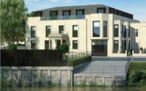 2 bedroom new Apartment in Shepperton