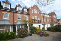 Shepperton Terraced house for sale