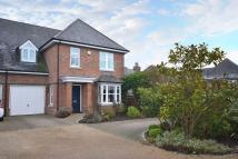 4 bed End of Terrace property in Shepperton