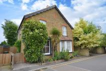 Shepperton semi detached property for sale