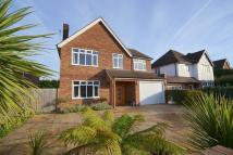 5 bedroom Detached property in Shepperton