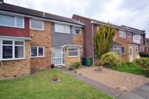 2 bed Terraced house for sale in Upper Halliford