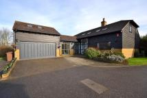 5 bed Detached property for sale in Shepperton
