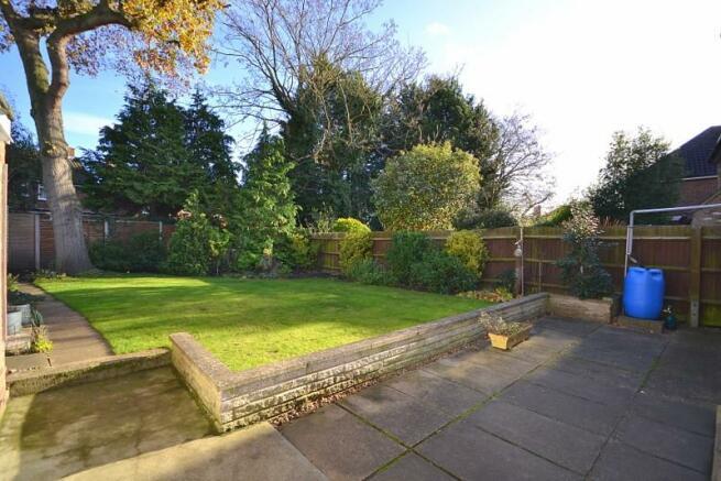 Garden (Angle 2)