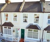 Teddington Terraced house for sale