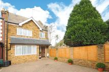 4 bedroom End of Terrace property for sale in Teddington