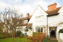3 bedroom Terraced home for sale in Teddington