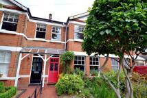 Terraced property in Teddington