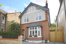 4 bedroom Detached property for sale in Teddington