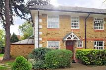 3 bed Terraced home in Teddington